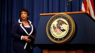 ΗΠΑ: Συνελήφθη 35χρονος που στρατολογούσε μαχητές για λογαριασμό του ISIS