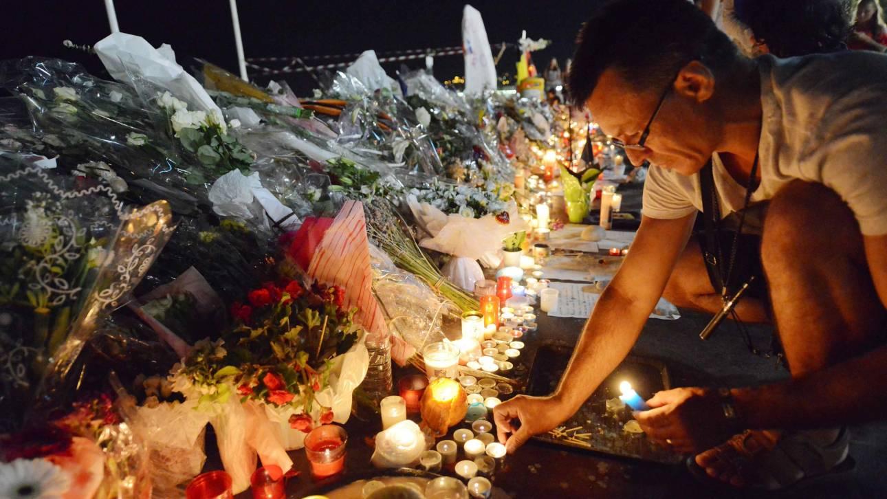 Κατέληξε ένας τραυματίας της επίθεσης στη Νίκαια - 85 οι νεκροί