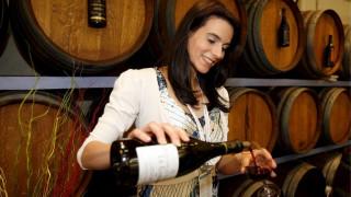 Μειωμένη η παραγωγή των γαλλικών κρασιών