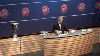 Europa League: τα γκρουπ των αντιπάλων Ολυμπιακού, ΠΑΟΚ και ΠΑΟ