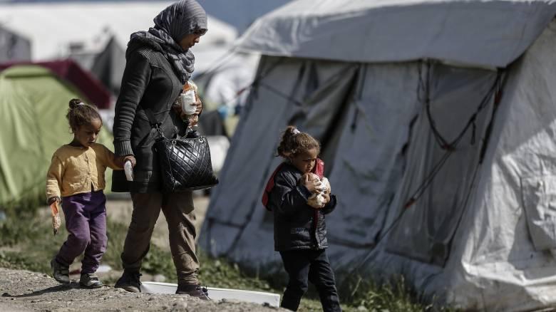 Και βιασμοί στο μαρτύριο των γυναικών προσφύγων