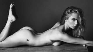 Cara Delevingne: Η γυμνή εξομολόγηση της για μια αυτοκτονία που δεν έκανε
