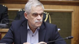 Ν. Τόσκας: Επιτυχία της κυβέρνησης και των διωκτικών Αρχών η σύλληψη Σακκά-Σεϊσίδη