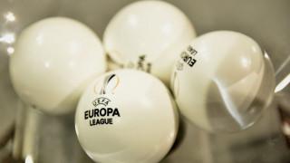Europa League: στα μέτρα Ολυμπιακού και ΠΑΟΚ η κλήρωση, με Μπρόντμπι ο ΠΑΟ