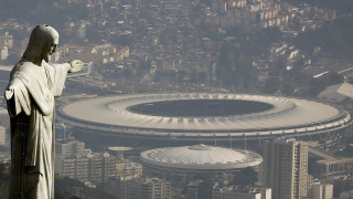Ρίο 2016: Ολυμπιακή δάδα, βραζιλιάνικη σάμπα, τα υπόλοιπα ...άστα!