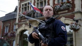 Γαλλία: Ακυρώθηκε το παζάρι της Λιλ υπό τον φόβο τρομοκρατικής ενέργειας