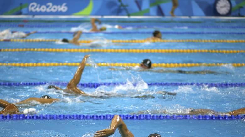Ρίο 2016: Eπιβεβαιώνει η Ελληνική Ολυμπιακή Επιτροπή το κρούσμα ντόπινγκ