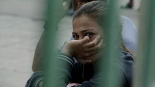 Απόπειρα βιασμού κατήγγειλε Αμερικανίδα εθελόντρια σε κέντρο φιλοξενίας προσφύγων