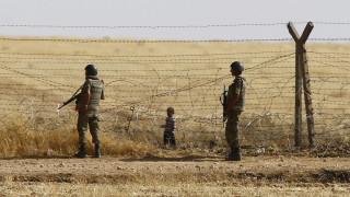 Frontex: Δεν υπάρχει καμία ένδειξη περί αποτυχίας της συμφωνίας ΕΕ–Τουρκίας