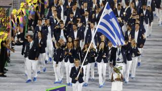 Ρίο 2016: Η τελετή έναρξης σε εικόνες
