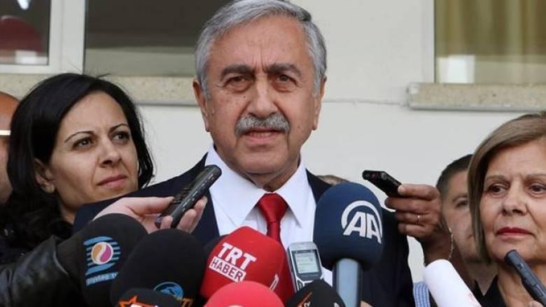 Δεν πήγε ο Ακιντζί σε εκδήλωση στήριξης του Ερντογάν
