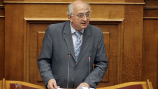 Γ. Αμανατίδης: Δεν θα γίνουν πρόωρες εκλογές