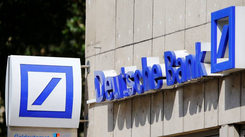 Kρατικοποίηση της Deutsche Bank σε περίπτωση ανάγκης προτείνει κορυφαίος Γερμανός οικονομολόγος