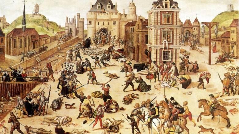 Νυχτερινοί θηρευτές. Christopher Marlowe: Η Σφαγή των Παρισίων, Ορχήστρα των Μικρών Πραγμάτων