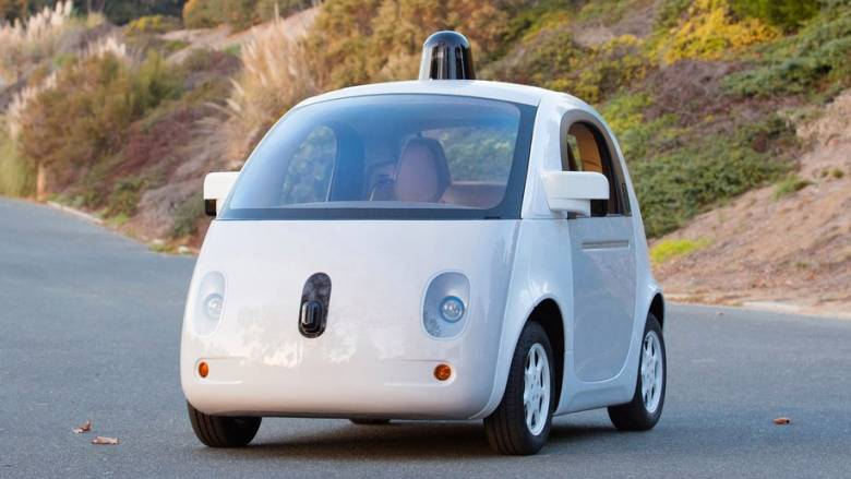 Ποιοι κλάδοι της οικονομίας περιμένουν πως και πως την αυτόνομη οδήγηση;