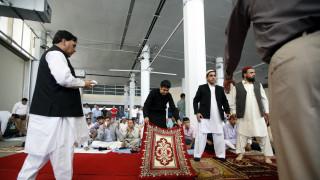 Πως θα λειτουργεί το τζαμί στον Βοτανικό