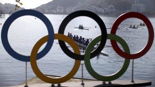 Ρίο 2016: αναβλήθηκε η κωπηλασία λόγω καιρού, πρόκριση για Γκιώνη στο πινγκ πονγκ