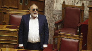 Π. Κουρουμπλής: Ενεργοποίηση του Ειδικού Λογαριασμού Εξυγίανσης για το Δήμο Αχαρνών