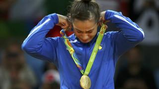 Ρίο 2016: Πρώτο μετάλλιο στην ιστορία για το Κόσσοβο