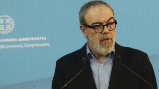 Κυρίτσης: Κοινός τόπος για τον ΣΥΡΙΖΑ οι απόψεις μου για Σακκά - Σεϊσίδη