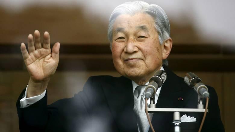 Ακιχίτο: Το τέλος εποχής ενός Αυτοκράτορα