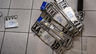 Επιστροφή πινακίδων εν όψει Δεκαπενταύγουστου