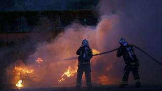 Πορτογαλία: Εφαρμόζεται σχέδιο έκτακτης ανάγκης λόγω πυρκαγιών