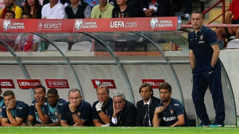 Νέος προπονητής του Ολυμπιακού ο Πορτογάλος Πάουλο Μπέντο