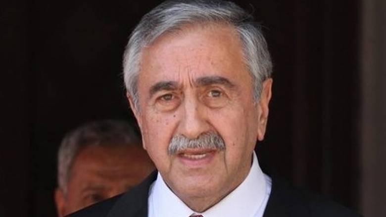 Ακιντζί: Δεν πρέπει να αλλοιώνεται η ενεργή και έμπρακτη εγγύηση της Τουρκίας