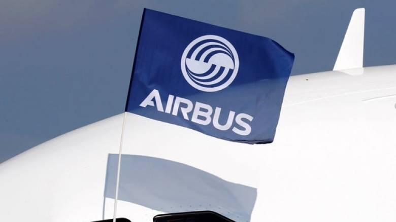 Στο μικροσκόπιο ο όμιλος Airbus για πιθανή απάτη, δωροδοκία και διαφθορά
