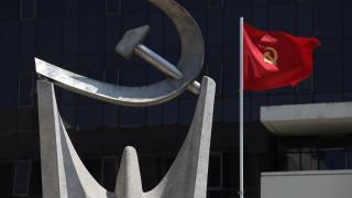 Το ΚΚΕ καταδικάζει την επίθεση στη Μονή Πετράκη