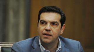 Τσίπρας για το χρέος: Νέο κοινωνικό συμβόλαιο για την ευημερία των λαών της Ευρώπης