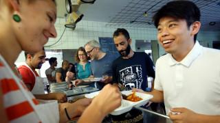 Γερμανία: Κινέζος τουρίστας εγκλωβίστηκε σε κέντρο προσφύγων λόγω γραφειοκρατίας