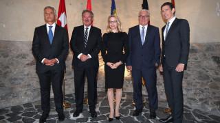 Ψυχρή αντίδραση των Βρυξελλών στο «βέτο» του Αυστριακού ΥΠΕΞ για την Τουρκία