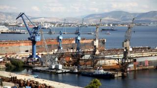 ΥΠΟΙΚ: Oμάδα εργασίας για τη βελτίωση του πλαισίου εργασιών ναυπήγησης