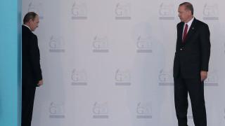 Πούτιν - Ερντογάν: Ήταν κάποτε δυο...εχθροί