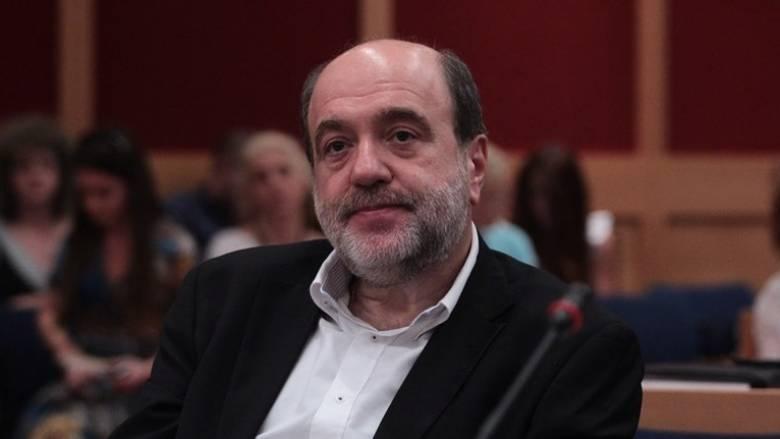 Αλεξιάδης: Δεν συμβιβαζόμαστε με φαινόμενα φοροδιαφυγής και διαφθοράς