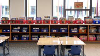 Προγράμματα ΕΣΠΑ για πρόσληψη καθηγητών και προσωπικού σε σχολεία
