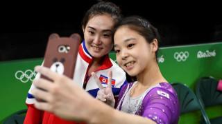Όταν η Κορέα ενώθηκε σε μια... selfie