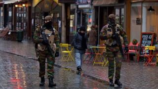 Ανησυχία στις Βρυξέλλες μετά τη νέα επίθεση κατά βάρος αστυνομικών