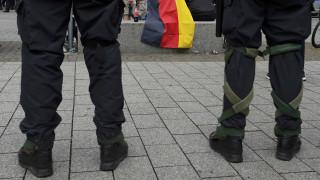 Σύλληψη υψηλόβαθμου τζιχαντιστή στη Γερμανία