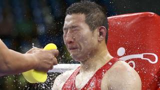 Τα συναισθήματα των αθλητών στους Ολυμπιακούς Αγώνες του Ρίο