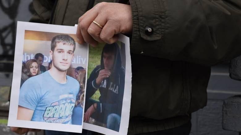 Μαραθώνια κατάθεση των γονιών του Βαγγέλη Γιακουμάκη στην ανακρίτρια