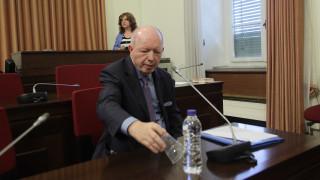 Αναίρεση της αναβολής της δίκης Ψυχάρη από εισαγγελέα του Αρείου Πάγου