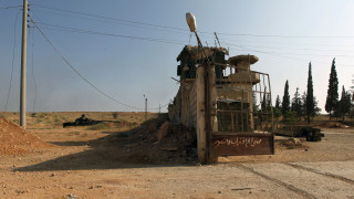 Συρία: Κυβερνητικές δυνάμεις προωθήθηκαν στα νοτιοδυτικά του Χαλεπίου