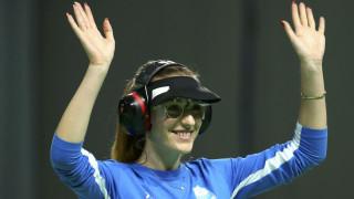 Ρίο 2016: για το χρυσό μετάλλιο η Άννα Κορακάκη στην σκοποβολή