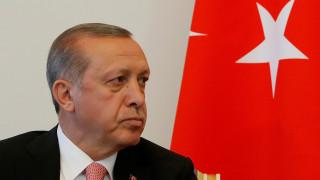 Στέιτ Ντιπάρτμεντ στην Τουρκία: Η εμπρηστική ρητορική δεν είναι χρήσιμη