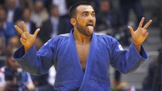 Ρίο 2016: στην μάχη ο Ολυμπιονίκης του τζούντο Ηλίας Ηλιάδης, οι Ελληνικές συμμετοχές σήμερα (10/8)