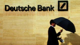 «Τρύπα» 19 δισ. ευρώ για την Deutsche Bank σε περίπτωση νέας κρίσης