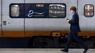 Απεργία εντός Αυγούστου για τους εργαζόμενους της Eurostar